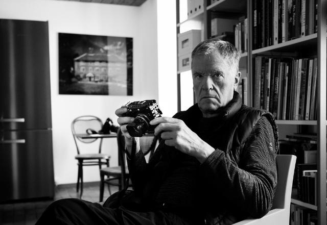 Piotr Jaxa  Director of photography