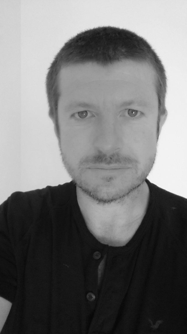 Eric Ghersinu Sound recordist