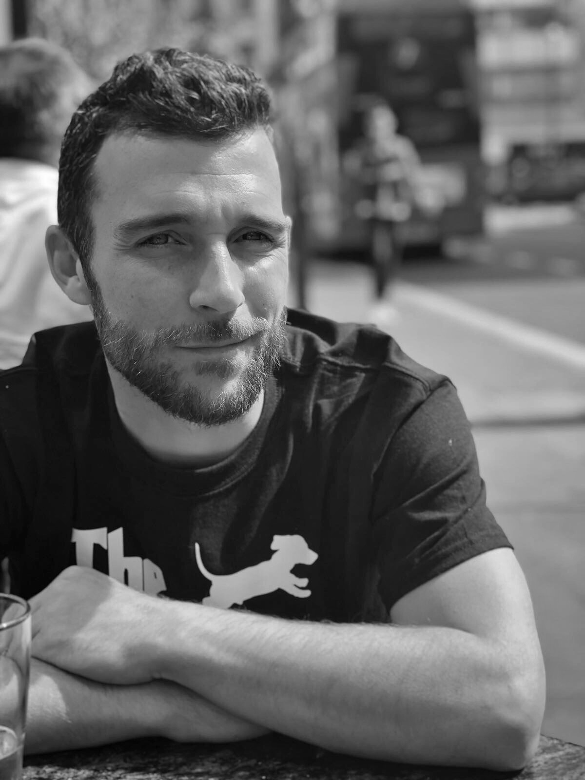 Renaud Musy Sound mixer and editor
