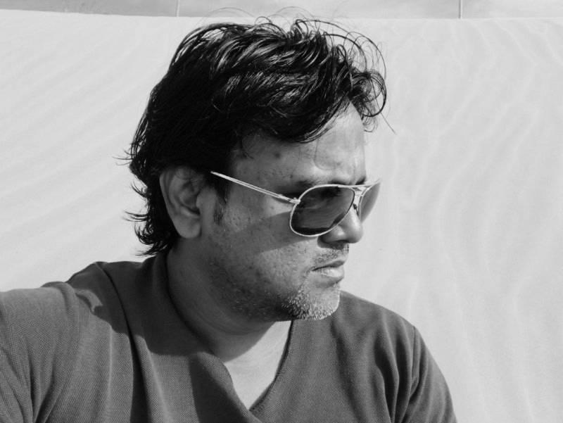 Ganesh Nishad Art Director