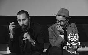 Enrico Tessarin & Mirko Pincelli Line Producers UK
